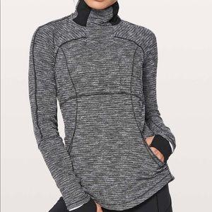 Lululemon Base Long Sleeve Sweater Pullover 4